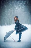 Dark princess 8 by GreatQueenLina