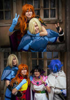 Slayers! by GreatQueenLina