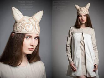 Tuatha De Danann collection_2 by GreatQueenLina