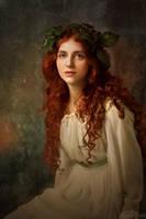 Lady Hamilton by GreatQueenLina