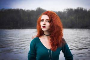 River by GreatQueenLina