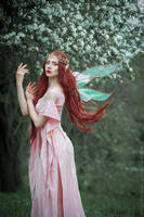 Fairy queen_2 by GreatQueenLina