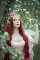 Fairy queen_4 by GreatQueenLina