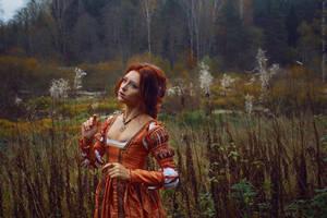Giulia Farnese_2 by GreatQueenLina