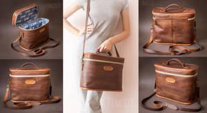 Lanchbag by GreatQueenLina