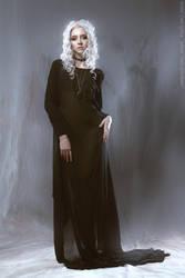 Black robe_2 by GreatQueenLina