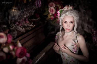18th century boudoir_5 by GreatQueenLina