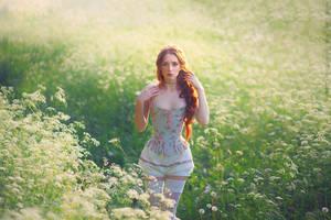 18th century summer_2 by GreatQueenLina