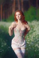 18th century summer_4 by GreatQueenLina