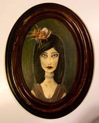 Miss Louise by Eyemelt