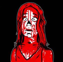 Carrie by Eyemelt