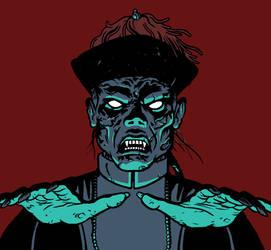 Mr Vampire by Eyemelt
