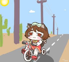 honk honk by KidCoca