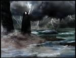Storm Starter by Queen--B