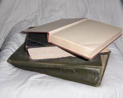 Magical Books 2-Stock by Swordexpert-Stock