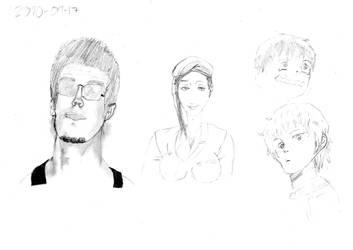 shane, drawing 5 by Awesom-O-5000