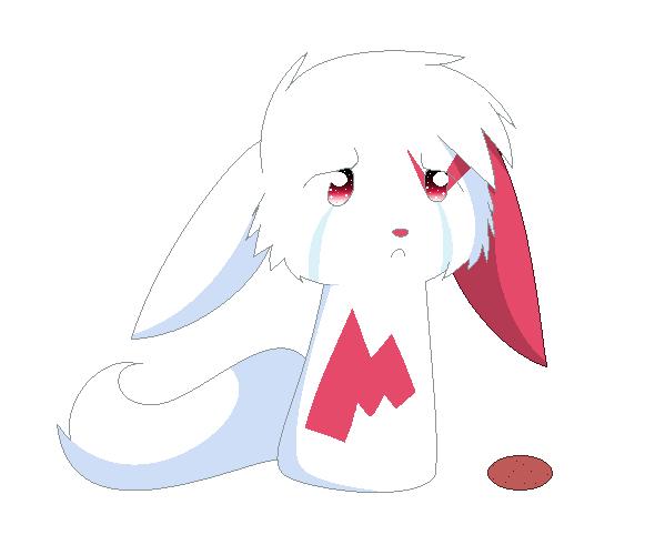 Poor zangoose by NightBlueMoon