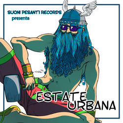 Estate Urbana - Fronte1 by Erikari