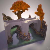 Bridge by Kyan0s
