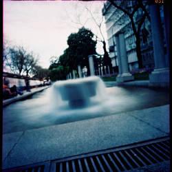 Agua de calle by pandoramsc