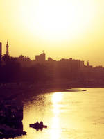 golden nile by Na2L
