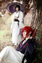 Rurouni Kenshin by Ryuuseiki
