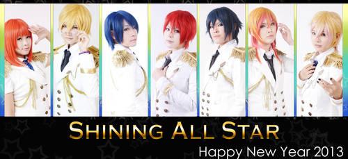 Uta no Prince-sama _ Shining All Star by Ryuuseiki