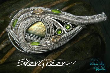 [. EverGreen .] by WireroticklySpeaking