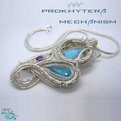 [. Prokhytera Mechanism .] by WireroticklySpeaking