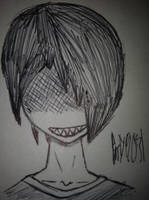 Evil Deadlox by Greendragon9031
