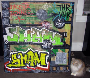 Tribute to SHAM by SHAM39