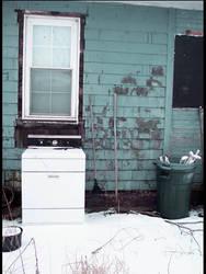 Dirty Laundry by bridget-mania