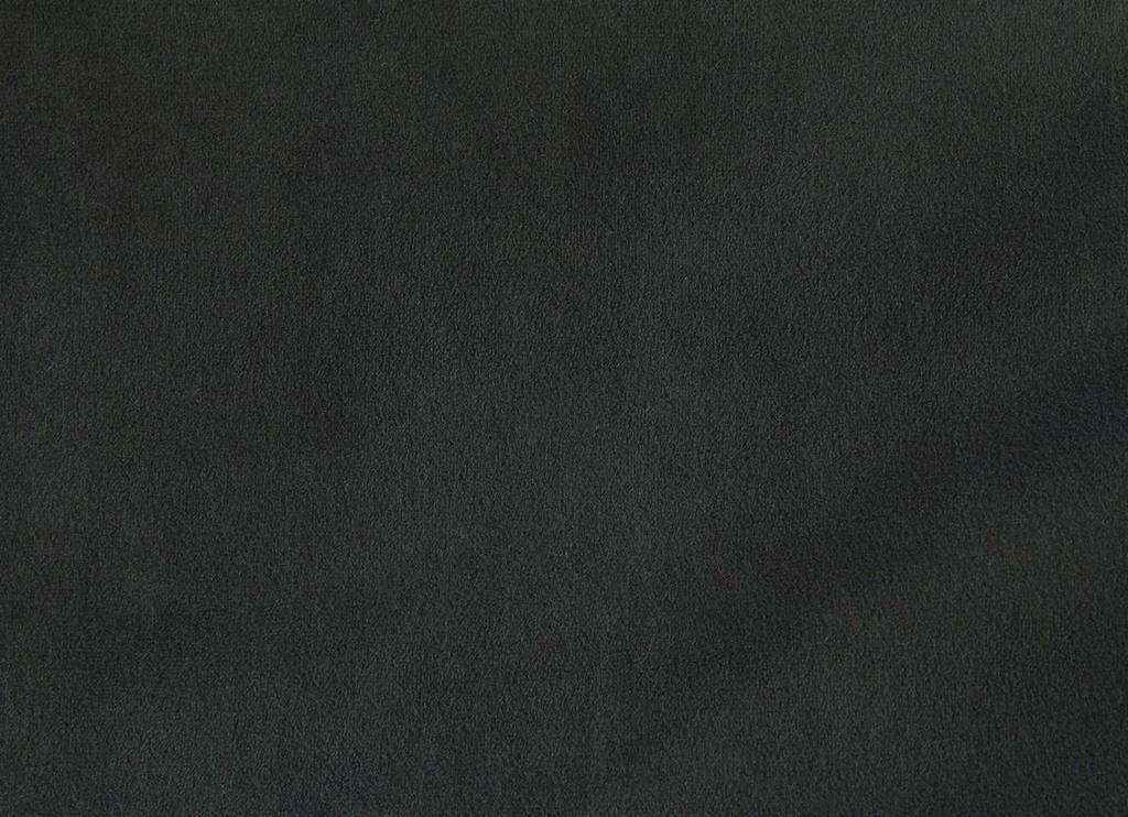Black Fabric Texture Soft Cloth Suede Fuzzy Stock by TextureX-com