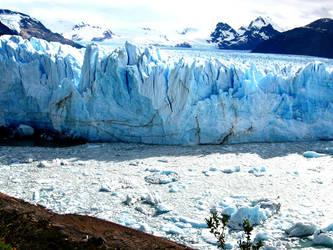 Ice Age by aeremita