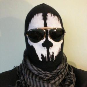cr8g's Profile Picture