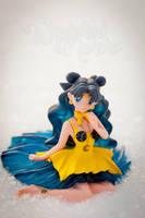 Human Luna Gashapon by Sugar-Senshi