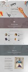 CraftGo - OnePage WordPress by sandracz