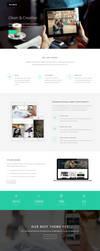NAMO - Creative Multi-Purpose Wordpress Theme by sandracz