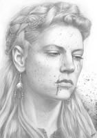 Lagertha by NPAW