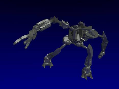 Work in Progress 3D Slizer by Vrahno