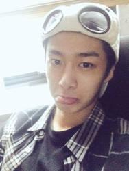 Funny Hyungwon by GAJR01BAS0BFF