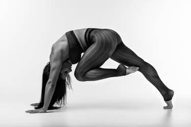 Yoga by Draug1