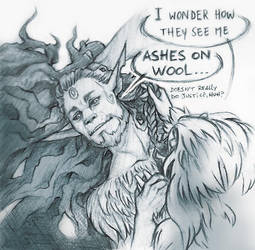 Ashes by Balck-Angel