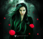 ELEGY by fahrifortyone