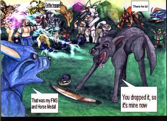 Metin2 ED5- Armageddon by Blastile