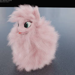 Fluffle Puff by beetdabrat