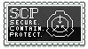 SCP stamp by LordKutta
