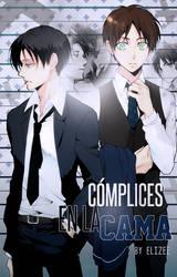 Complices en la cama | Cover Wattpad by Cariii-Chan
