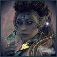 Ladora by Saidge42