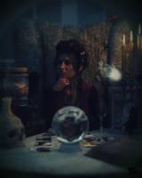 My Magick by Saidge42